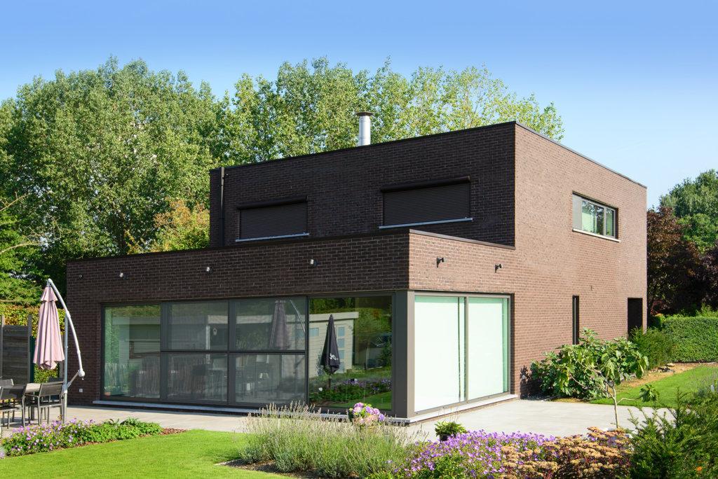 Gratis verwarmen met geothermie scheldimmo for Kostprijs huis bouwen zonder grond